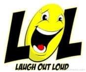 LOL Laugh Out Loud
