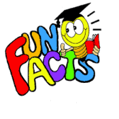 Fun Facts Cartoon Image