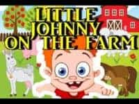 Little johnny farm joke