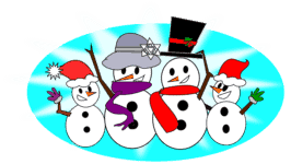Kisscc0-clip-art-christmas-snowman-family-drawing-snowman-family-5b714984dff812 1856115415341510449174