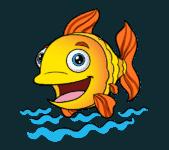 Dam fish funny joke