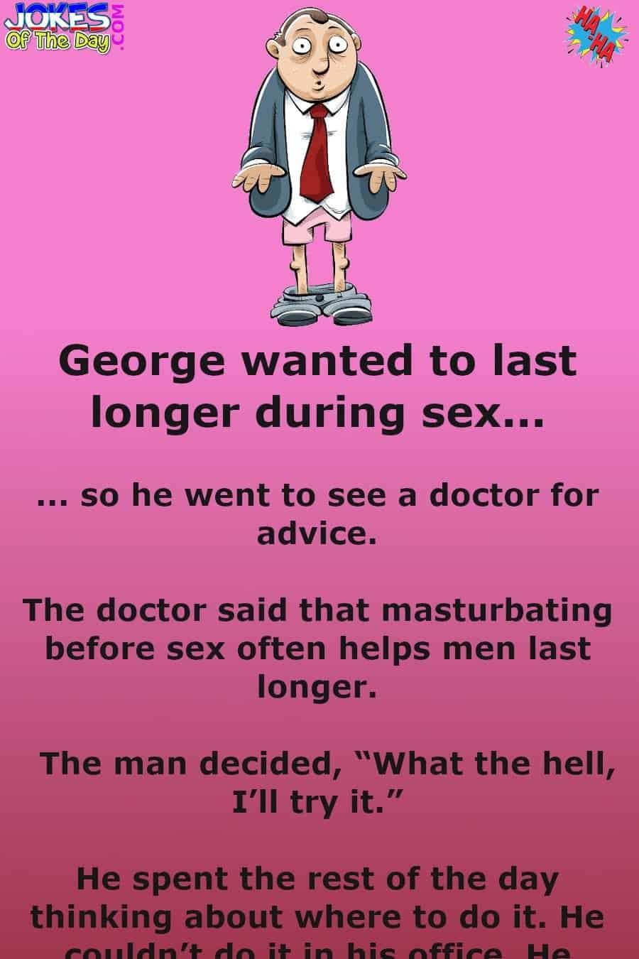 Doctor sex jokes